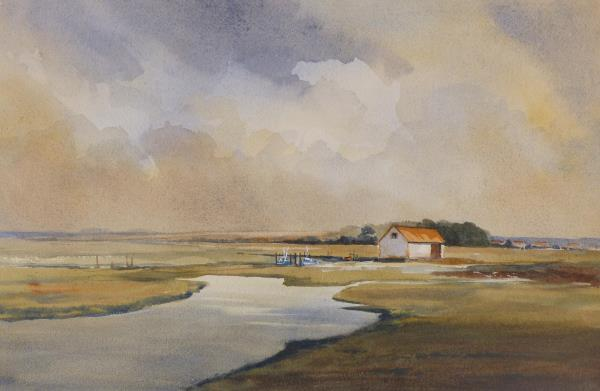 thornham paints and